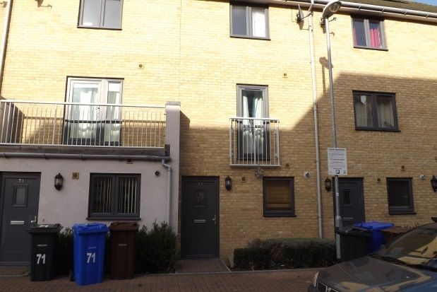 Thumbnail Property to rent in Draper Close, Grays