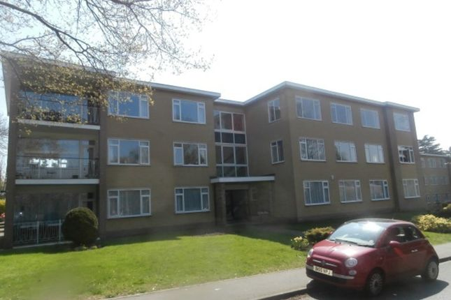 Thumbnail Flat for sale in Seymour Gardens, Four Oaks, Sutton Coldfield