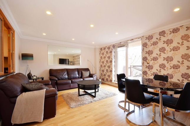 Thumbnail Flat to rent in Lewcos House, Regency Street, Westminster