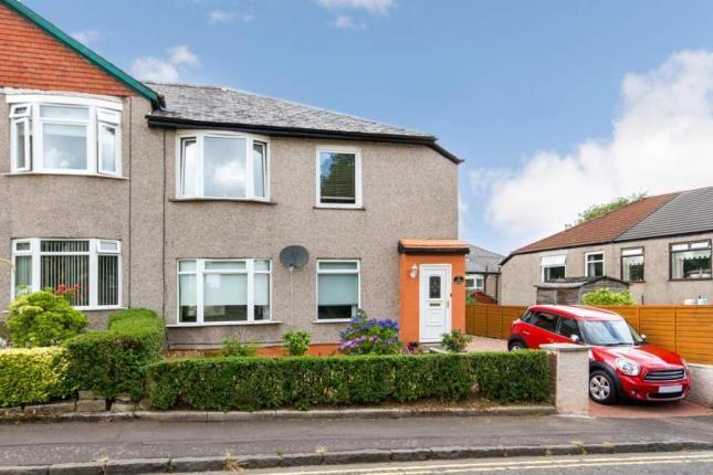 Thumbnail Cottage for sale in Kingsacre Road, Rutherglen, Glasgow, South Lanarkshire