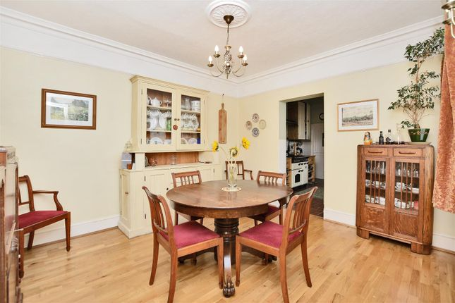 Dining of Angel Road, Thames Ditton KT7