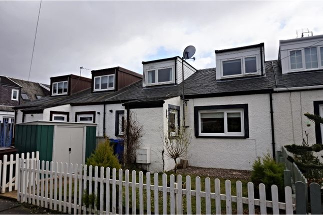 Thumbnail Terraced house for sale in John Murray Court, Galston
