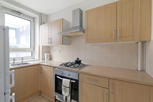 Thumbnail Flat for sale in Kinglake Estate, London