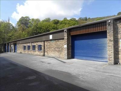 Main Photo of Windsor Works Business Centre, Victoria Road, Hebden Bridge, West Yorkshire HX7