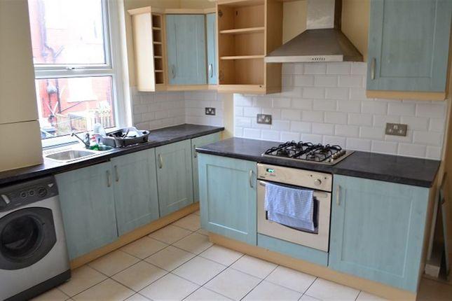 Thumbnail Room to rent in Nowell Mount, Leeds