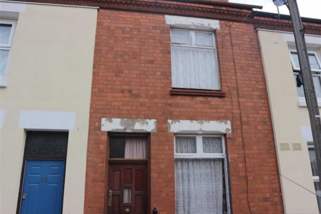 2 bed terraced house for sale in Craners Road, Coventry