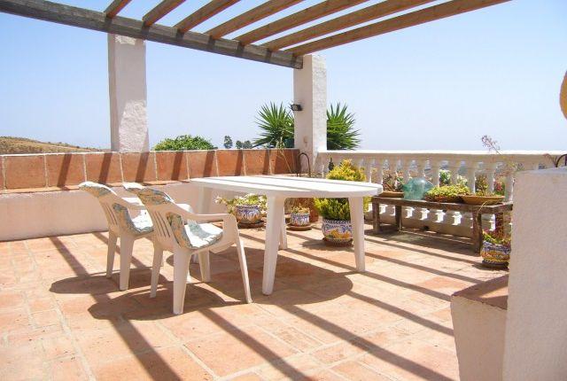 Roof Terrace of Spain, Málaga, Mijas
