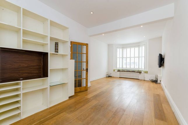 Thumbnail Property to rent in Edgarley Terrace, Bishop's Park