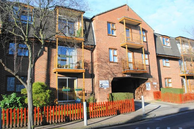 Thumbnail Property for sale in Porchester Court, Chalkwell Park Drive, Leigh-On-Sea