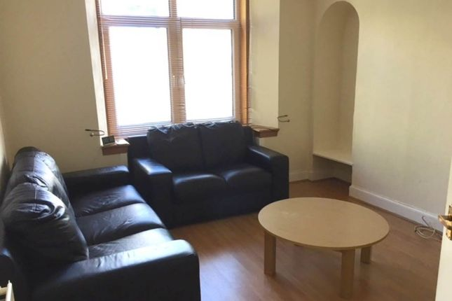Thumbnail Flat to rent in Springhill, Dundee