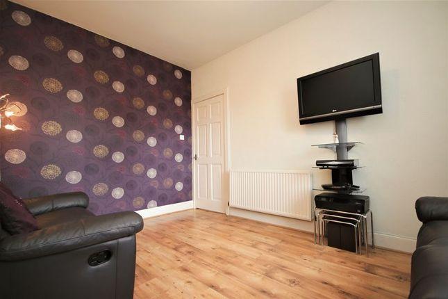 Living Room of Main Street, Linlithgow Bridge, Linlithgow EH49