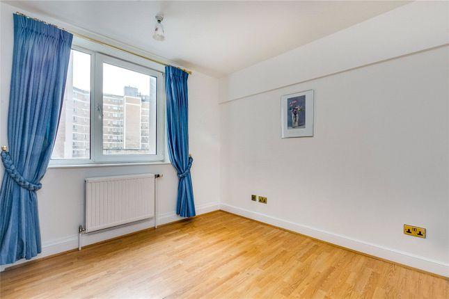 Living Room of Chelsea Cloisters, Sloane Avenue, London SW3