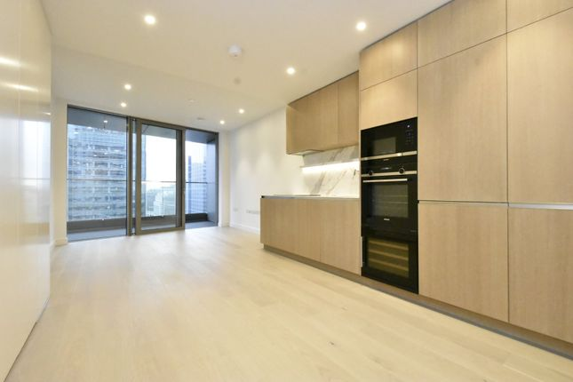 1 bed flat to rent in Park Drive, London E14