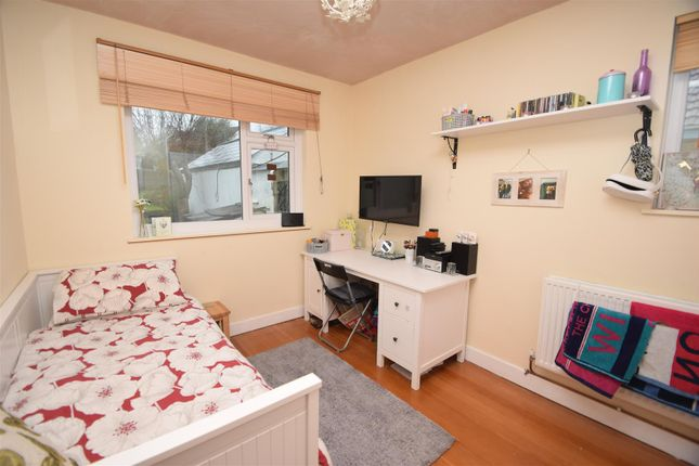 Bedroom Two of Church Road, Mabe Burnthouse, Penryn TR10