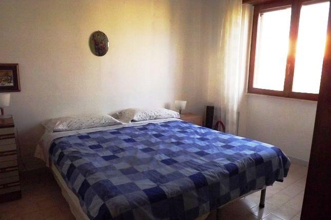 Bedroom of Via Campo Volo, Scalea, Italy