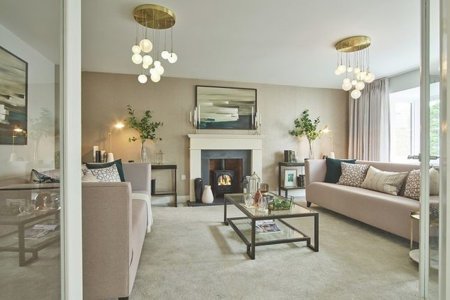Thumbnail Detached house for sale in Rocky Lane, Haywards Heath