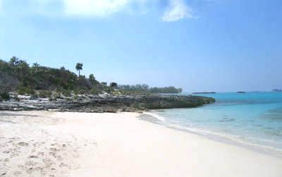 Land for sale in #18 Rose Island, Rose Island, The Bahamas