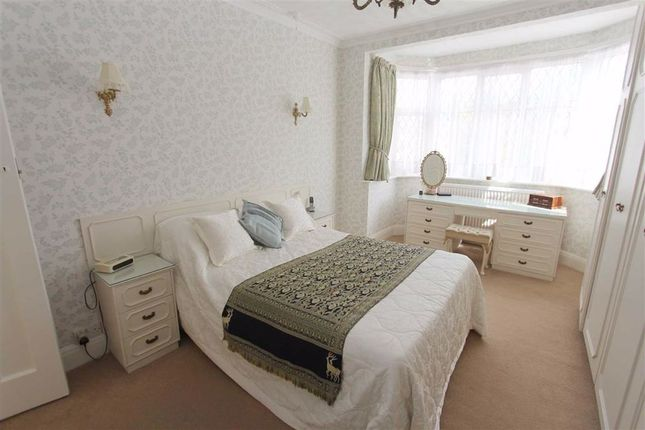 Bedroom One of Heathcote Grove, North Chingford, London E4