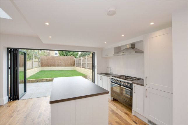 Kitchen Area of Combedale Road, Greenwich, London SE10
