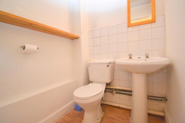 Toilet of Pycroft Way, Edmonton N9