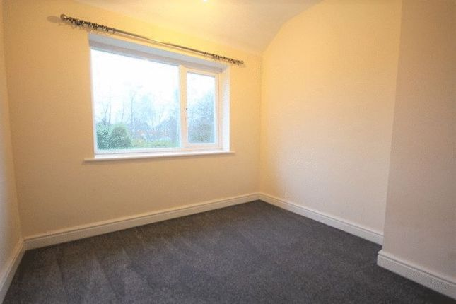 Bedroom Two of Hassam Parade, Newcastle-Under-Lyme ST5