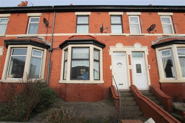 4 bed property for sale in Grasmere Road, Blackpool