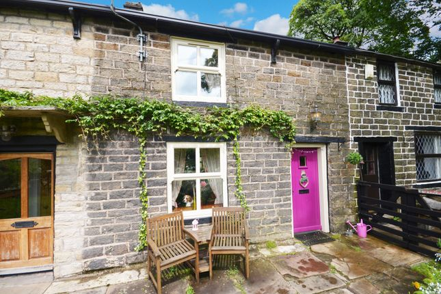 Thumbnail Cottage for sale in Moss Gap, Bull Hill, Darwen