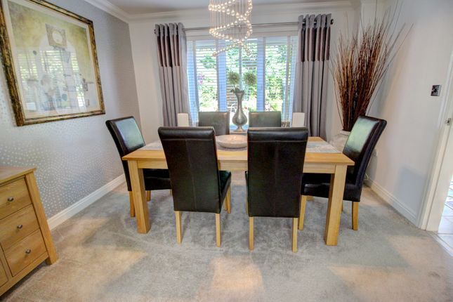 Dining Room (2) of Houghton Close, Northwich CW9