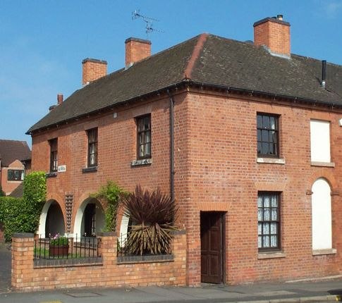 Thumbnail Semi-detached house to rent in The Arches, High Street, West Midlands