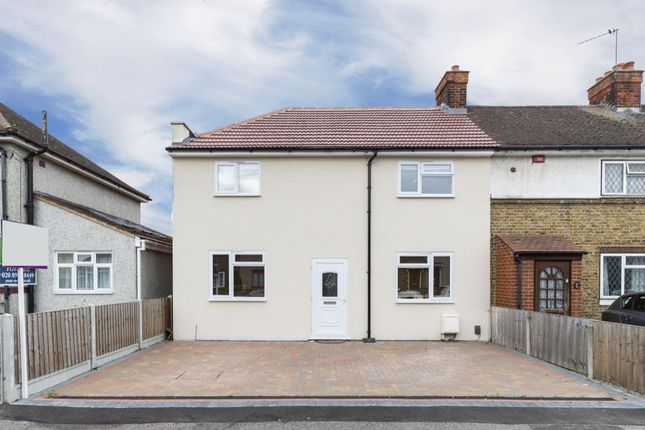 Thumbnail Property for sale in Hardie Road, Dagenham