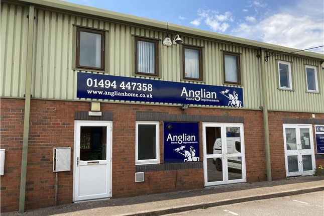 Office for sale in Unit 9 York Way, High Wycombe, Buckinghamshire