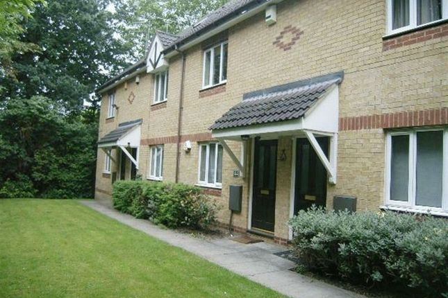 Thumbnail Flat to rent in Dorset Mews, Finchley, Greater London