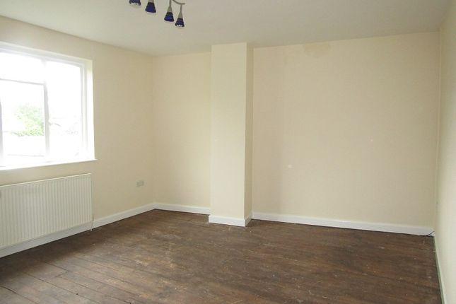 Bedroom of High Street, Abergwili, Carmarthen, Carmarthenshire. SA31
