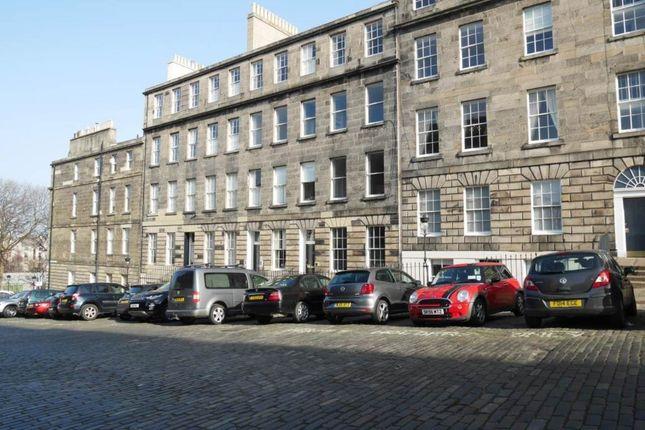 Thumbnail Flat to rent in Dundonald Street, New Town, Edinburgh