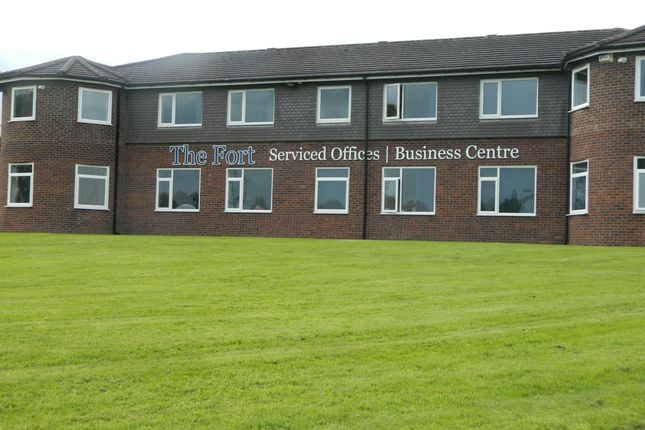Thumbnail Office to let in Park Hall, Oswestry