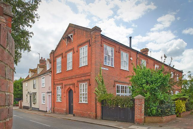 Thumbnail Property for sale in School Mews, Coggeshall, Colchester