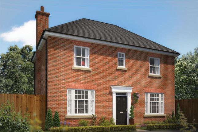 Thumbnail Detached house for sale in Archers Court Road, Whitfield, Dover, Kent
