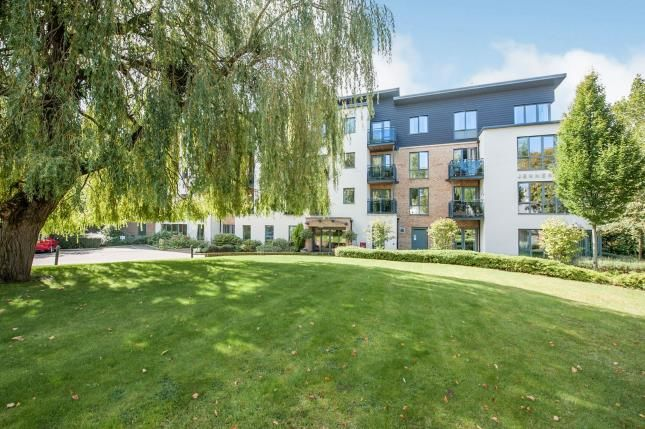 Thumbnail Flat for sale in Jenner Court, St. Georges Road, Cheltenham, Gloucestershire