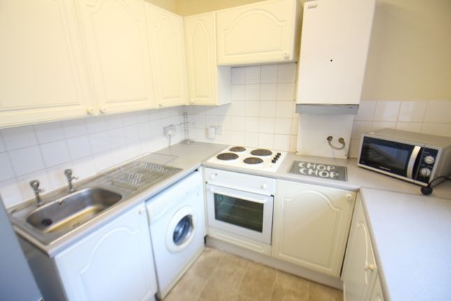 1 bed flat to rent in Montrose Street, Middlesbrough TS1