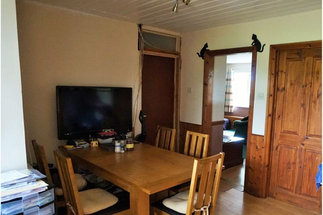Dining Room of Crundale, Haverfordwest SA62