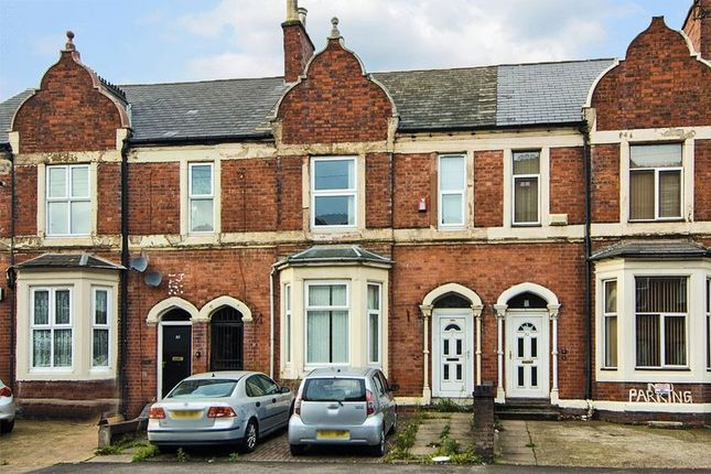 Thumbnail Terraced house for sale in Alms Houses, Wednesbury Road, Walsall
