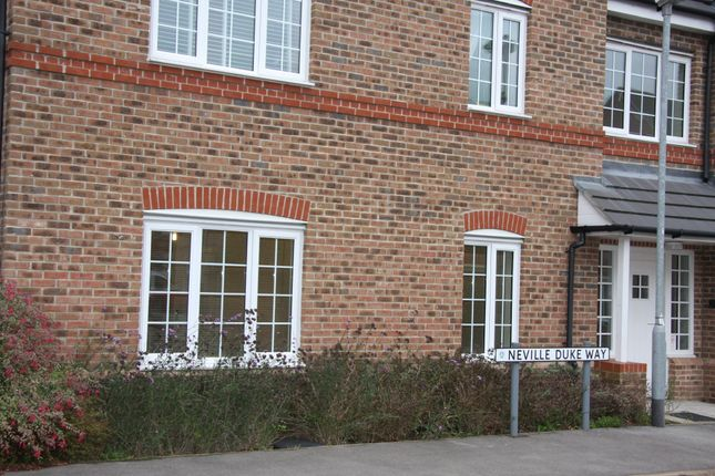 2 bed flat to rent in Neville Duke Way, Tangmere, Chichester