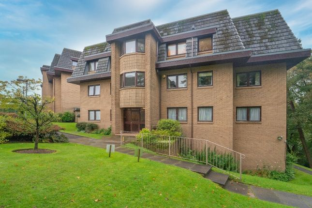 3 bed flat for sale in St Germains, Bearsden, East Dunbartonshire G61