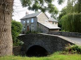 Thumbnail Cottage to rent in Llanthomas Lane, Llanigon