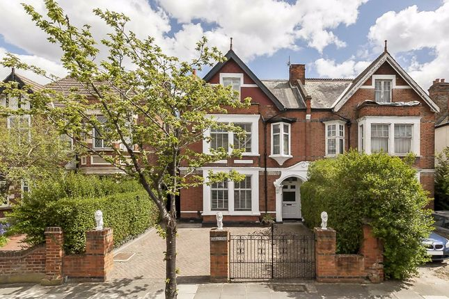 Thumbnail Semi-detached house to rent in Birch Grove, London