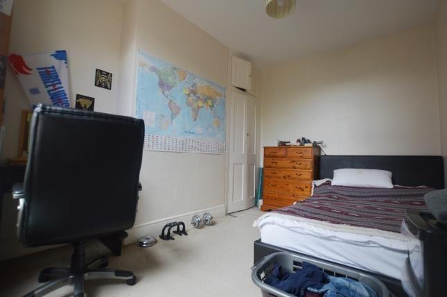 Bedroom 3 of Denmark Road, Northampton, Northamptonshire NN1