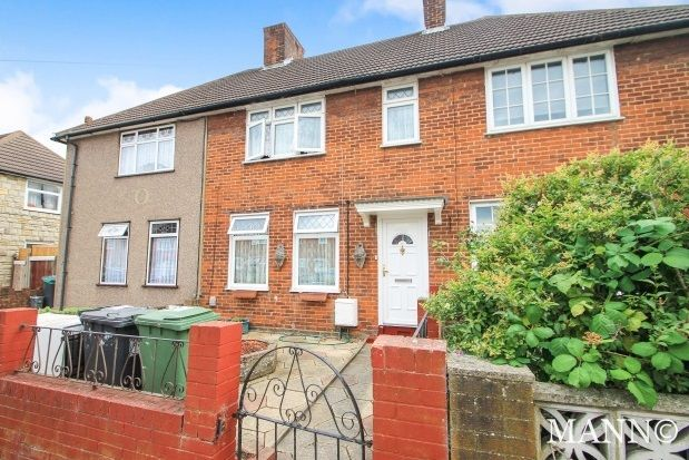 Thumbnail Property to rent in Boundfield Road, London