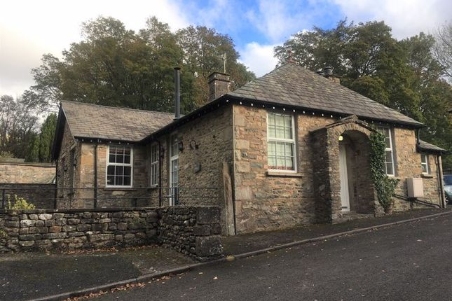 Thumbnail Bungalow for sale in The Lodge, 10 Loftus Manor, Sedbergh