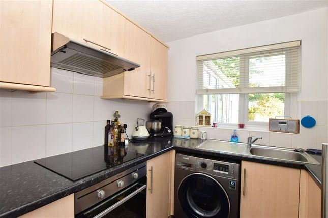 Thumbnail Detached house for sale in York Close, Horsham, West Sussex