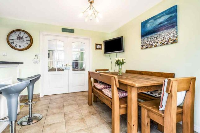 Kitchen/Diner of Hazel Close, Colden Common, Winchester SO21